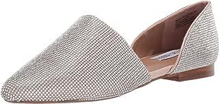 Steve Madden Women's Talent-R Loafer Flat