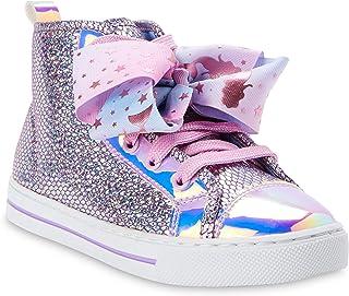 Nickelodeon Jojo Siwa Mermaid Scales High-Top Sneaker