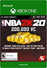 Best nba 2k vc Reviews