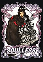 Soulless: The Manga Vol. 1 (The Parasol Protectorate)