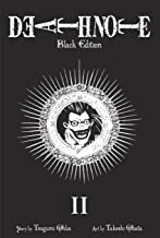 Download Book Death Note Black Edition, Vol. 2 (2) PDF