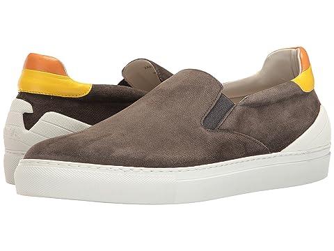 930036eabe00 Emporio Armani Slip-On Sneaker at 6pm