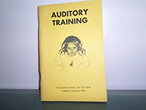 Auditory Training Handbook