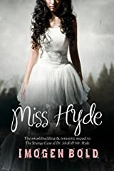 Miss Hyde (paranormal thriller & romance) Kindle Edition