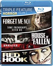 Horror Triple Feature Volume 1