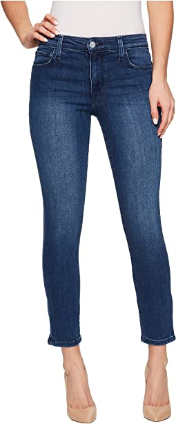 Joe's Jeans - The Icon Crop in Everly