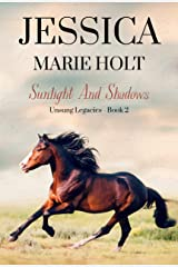 Sunlight and Shadows: A Victorian Family Drama (Unsung Legacies Book 2) Kindle Edition