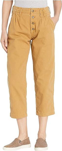 Workwear Khaki