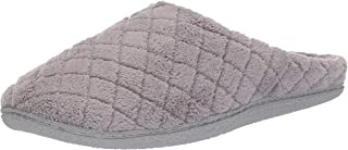 Women's Leslie Quilted Terry Clog Slipper
