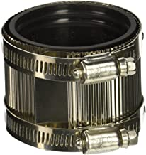 LDR Industries 808 NHC-200 Coupling, Silver