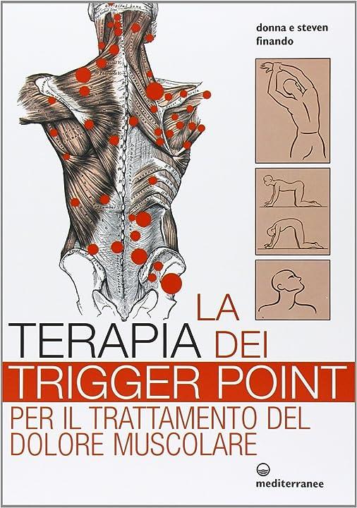 La terapia dei trigger point per il trattamento del dolore muscolare. (italiano) copertina flessibile 978-8827220825