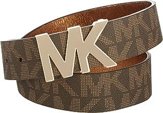 Signature Logo Wide Belt