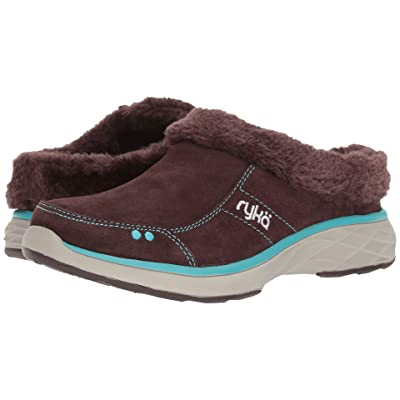 Ryka Luxury (Roasted Chestnut/Bluebird) Women