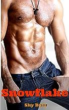 Snowflake: Taboo Gay MMM Erotica (Gay Erotica Book 3) (English Edition)