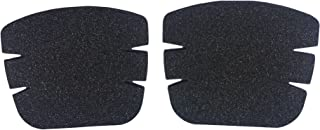 M. H. Stallman USGI Military Issue Neoprene Elbow Pad Inserts for ACU and Tactical Uniforms/Size Regular-Long/One Pair