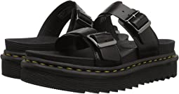 Men s Dr. Martens Flat Sandals + FREE SHIPPING  bd9e4020c
