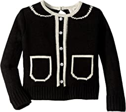 Allie Sweater (Toddler/Little Kids/Big Kids)