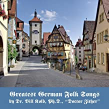 Greatest German Folk Songs
