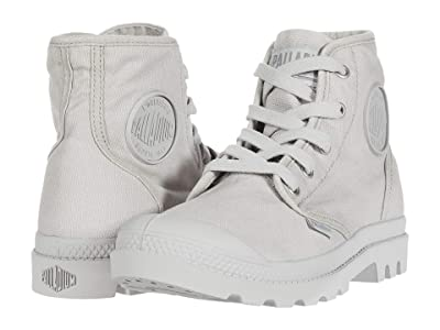 Palladium Pampa Hi (Vapor) Women