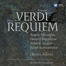 Messa di Requiem: Lux aeterna