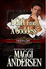 A Gift from a Goddess Kindle Edition
