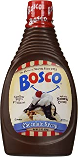 product image for The Original Bosco Chocolate Syrup - 22 oz Squeeze Bottle all nature