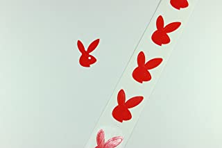 Body Stickers Bunny 100 CT