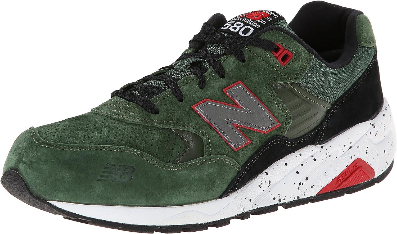 Amazon.com   New Balance Men's MRT580 Classic Sneaker   Road Running