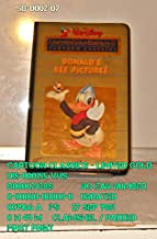 Walt Disney Home Video Limited Gold Edition Cartoon Classics II: Donald's Bee Pictures