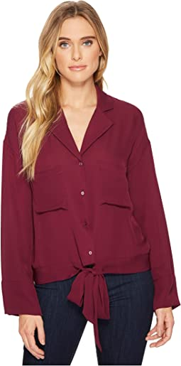 HEATHER - Miranda PJ Blouse