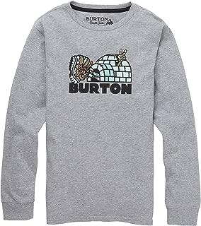 Burton Boys' Cupajo Long Sleeve Tee