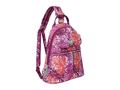 Baggallini Eco Naples Convertible Backpack