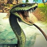 Wild Anaconda Jungle Life Sim 3D