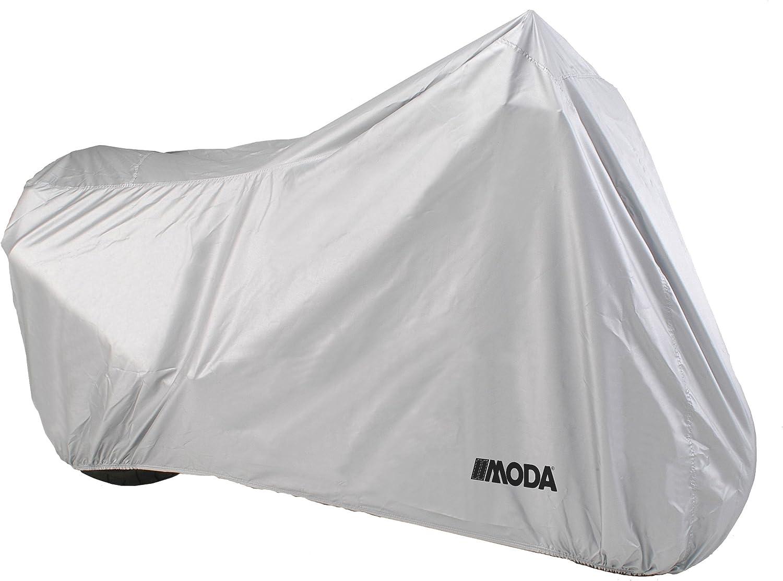 Coverking Moda Universal Motorcycle Cover SILVERGUARD Size Medium