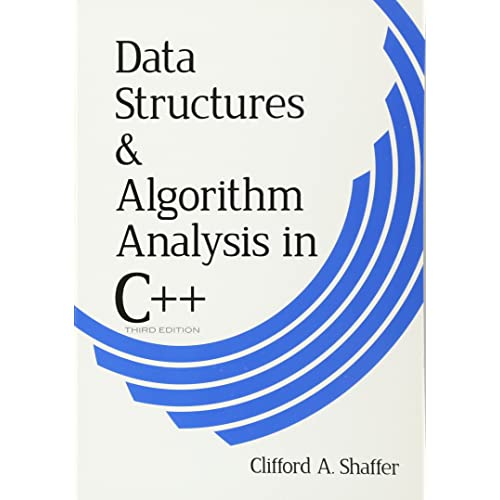 Data Structures And Algorithm Analysis In C Ebook