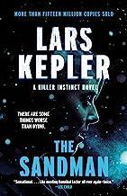 The Sandman: A novel (Joona Linna Book 4)