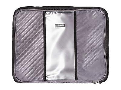Travelpro 17.5 Crew Versapack Laundry Organizer Max Size (Grey) Wallet
