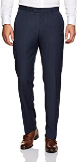 Van Heusen Men's Euro Fit Suit Pant