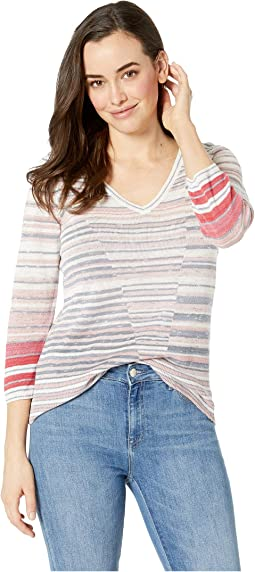Skyline Stripe Top