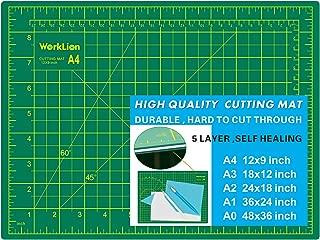 gridded cutting board