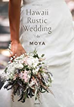 "GENIC TRAVEL vol.03 「Hawaii Rustic Wedding」 ""I do"""