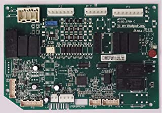CoreCentric Refrigerator Control Board replacement for Whirlpool 8201660 Renewed