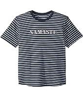 Namaste Short Sleeve Tee (Toddler/Little Kids/Big Kids)