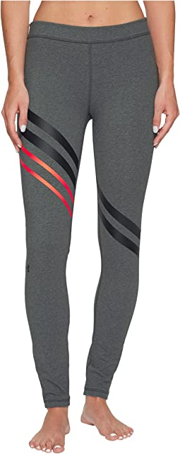Under Armour - Favorite Leggings-Engineered