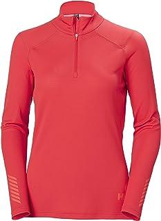 Hellyhansen Active Sweater Women's Sweater - Raspberry, XL