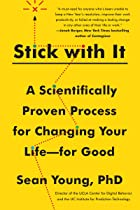 Stick with It cover image