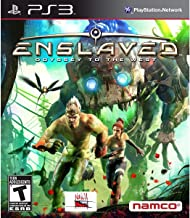 Namco 11032 Enslaved: Odyssey To The West - Playstation 3