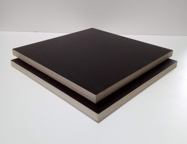 30x90 cm Siebdruckplatte 18mm Zuschnitt Multiplex Birke Holz Bodenplatte