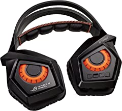 ASUS ROG Strix Wireless Gaming Headphone (ROG Strix Wireless)