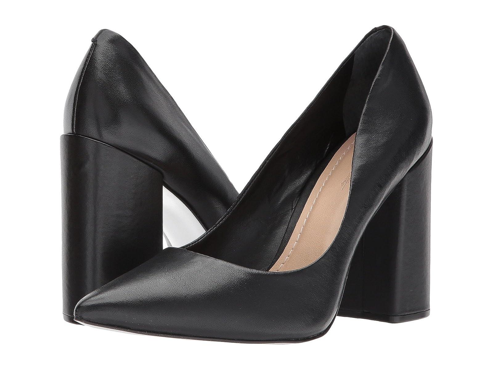 Massimo Matteo Block Heel PumpCheap and distinctive eye-catching shoes